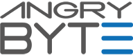 Angry Byte Logo